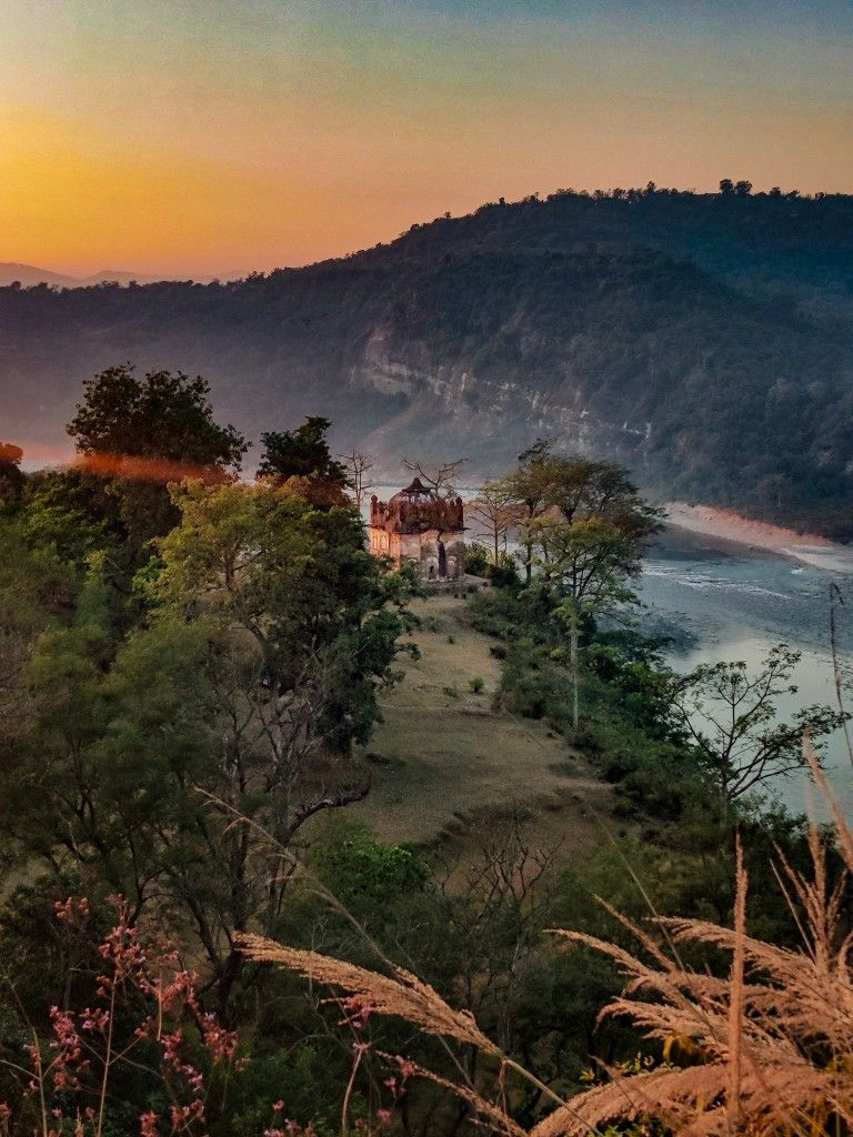 What does Hamirpur, Himachal Pradesh, have in store for you?