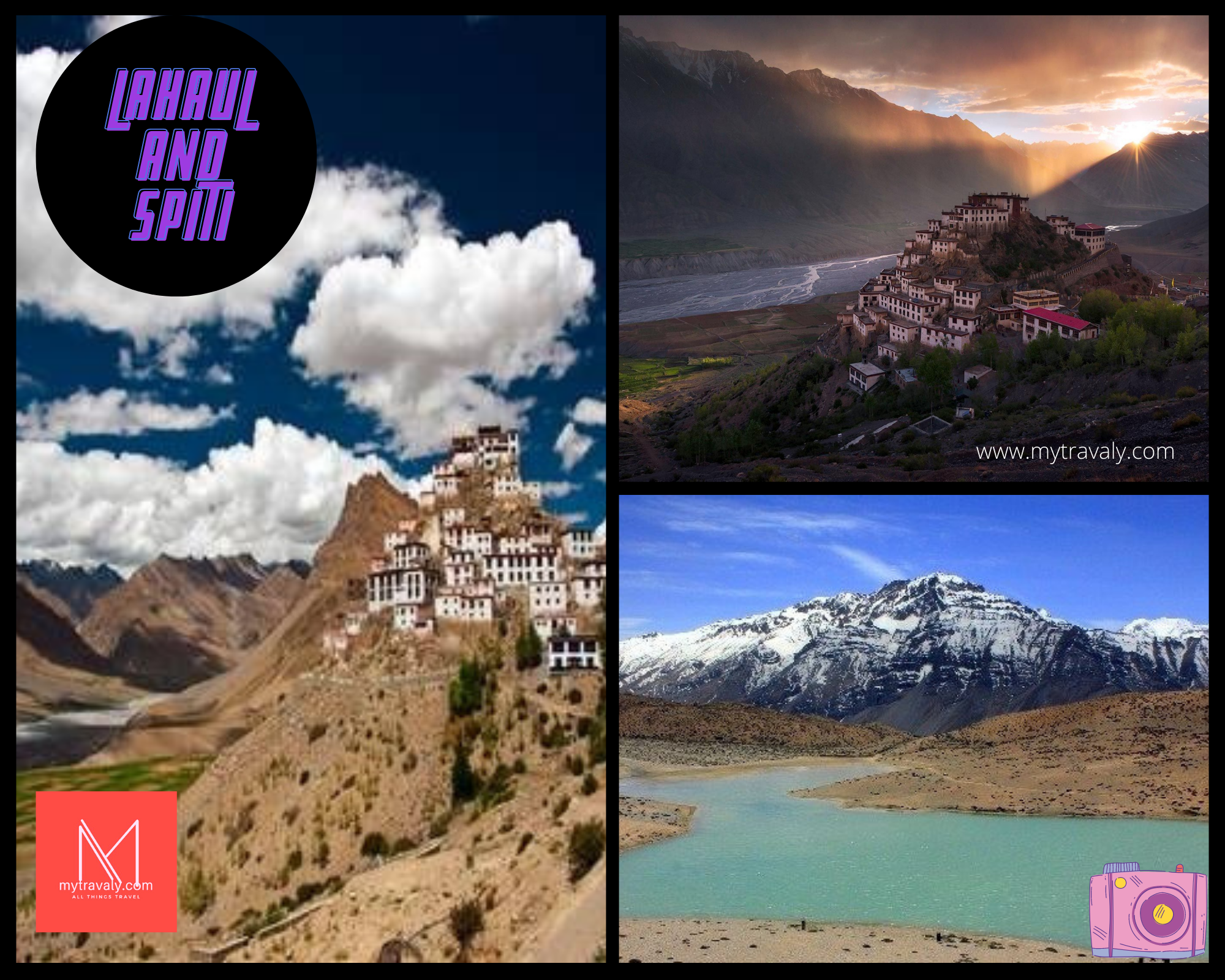 An unexplored destination in the North: Lahaul and Spiti