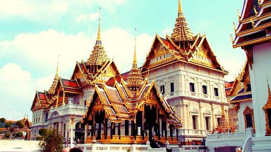 Must Do Things in Bangkok
