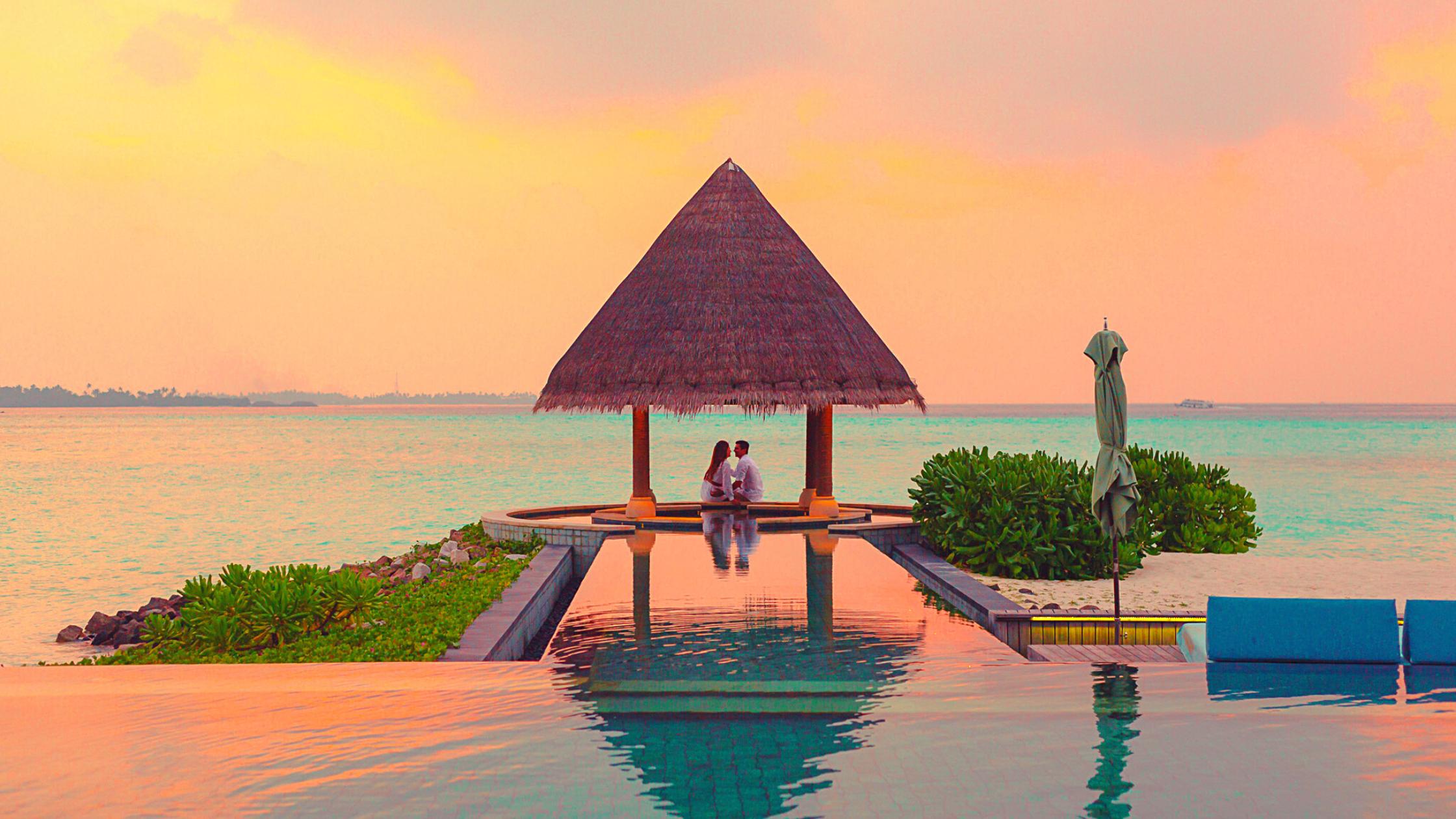 Top Romantic Honeymoon Destinations outside India
