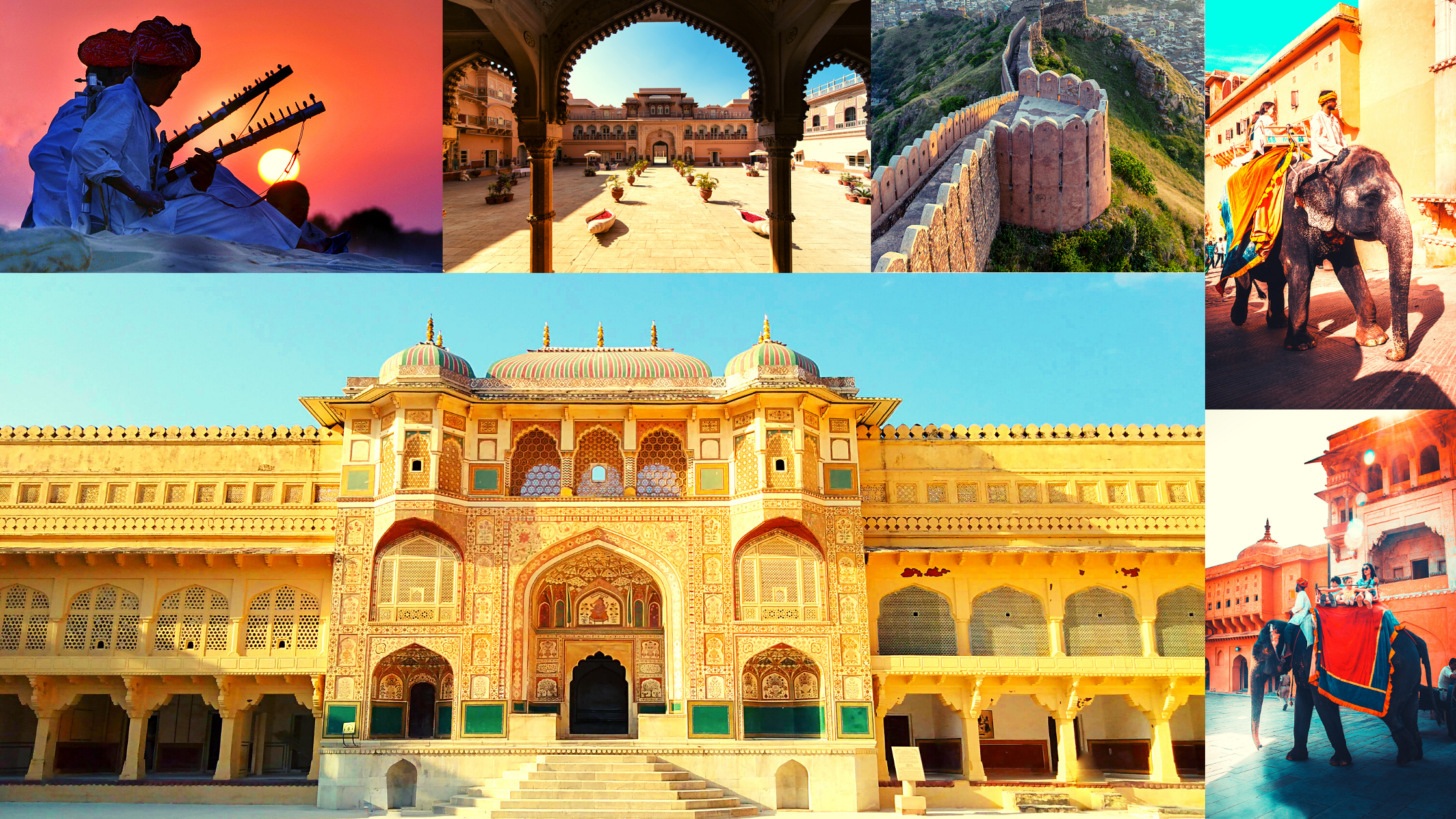 Explore The Historical Parts Of Rajasthan