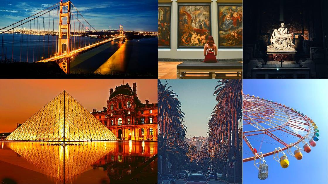 The Jewel Of California: San Francisco