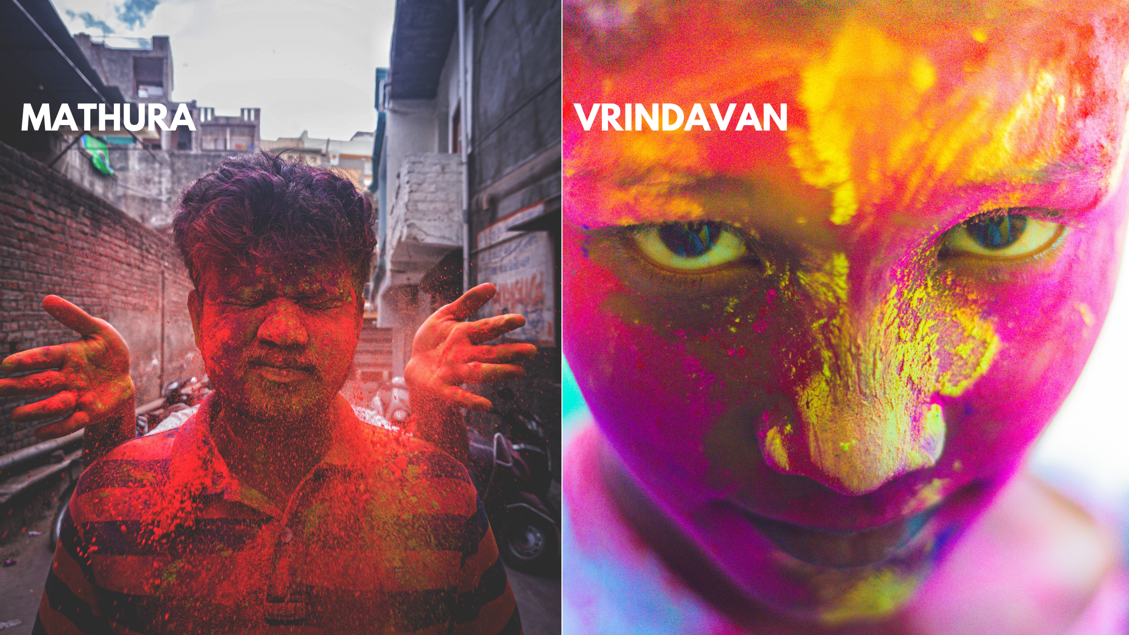 Here's everything you can do in Vrindavan and Mathura in just 24 hours