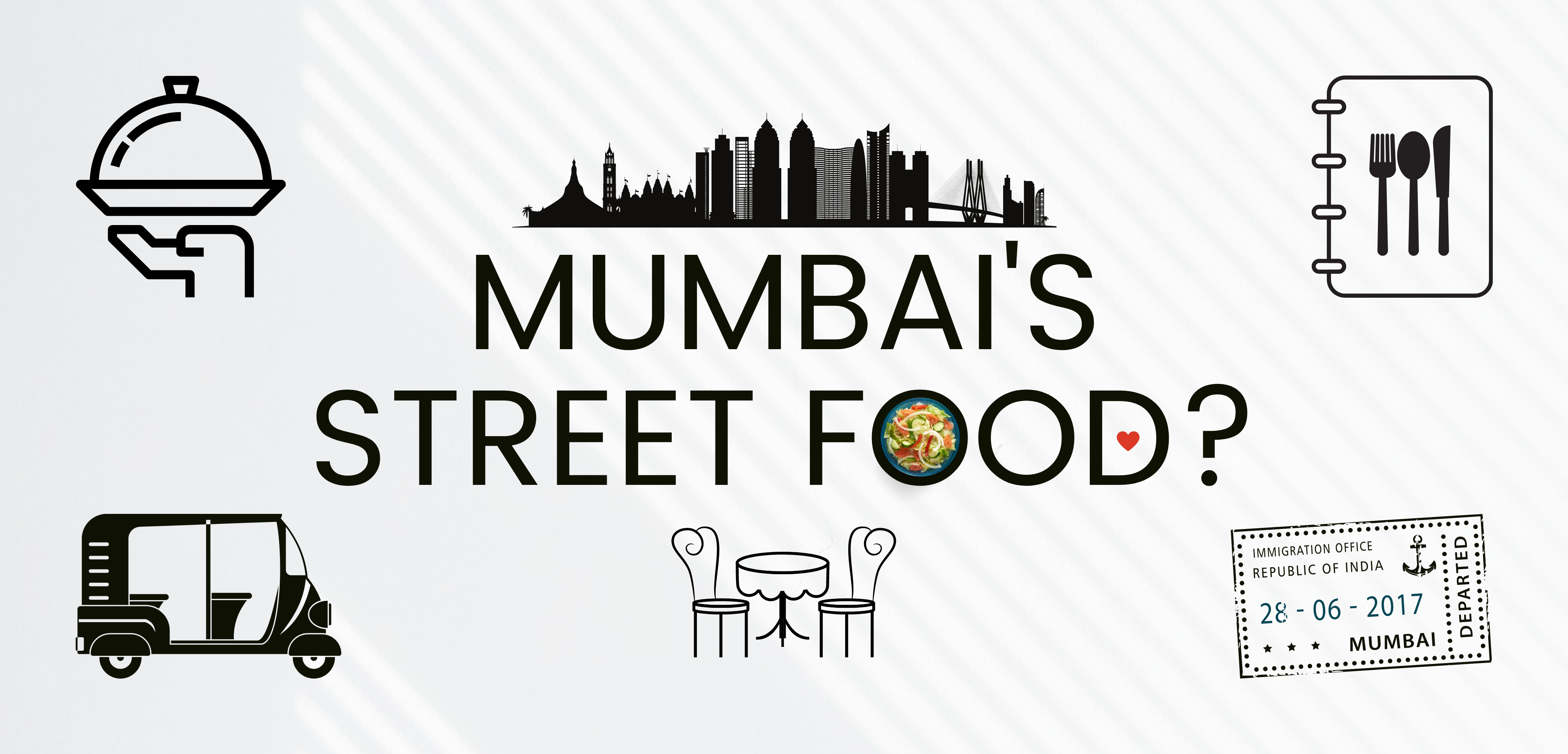 What's so special about Mumbai's street food