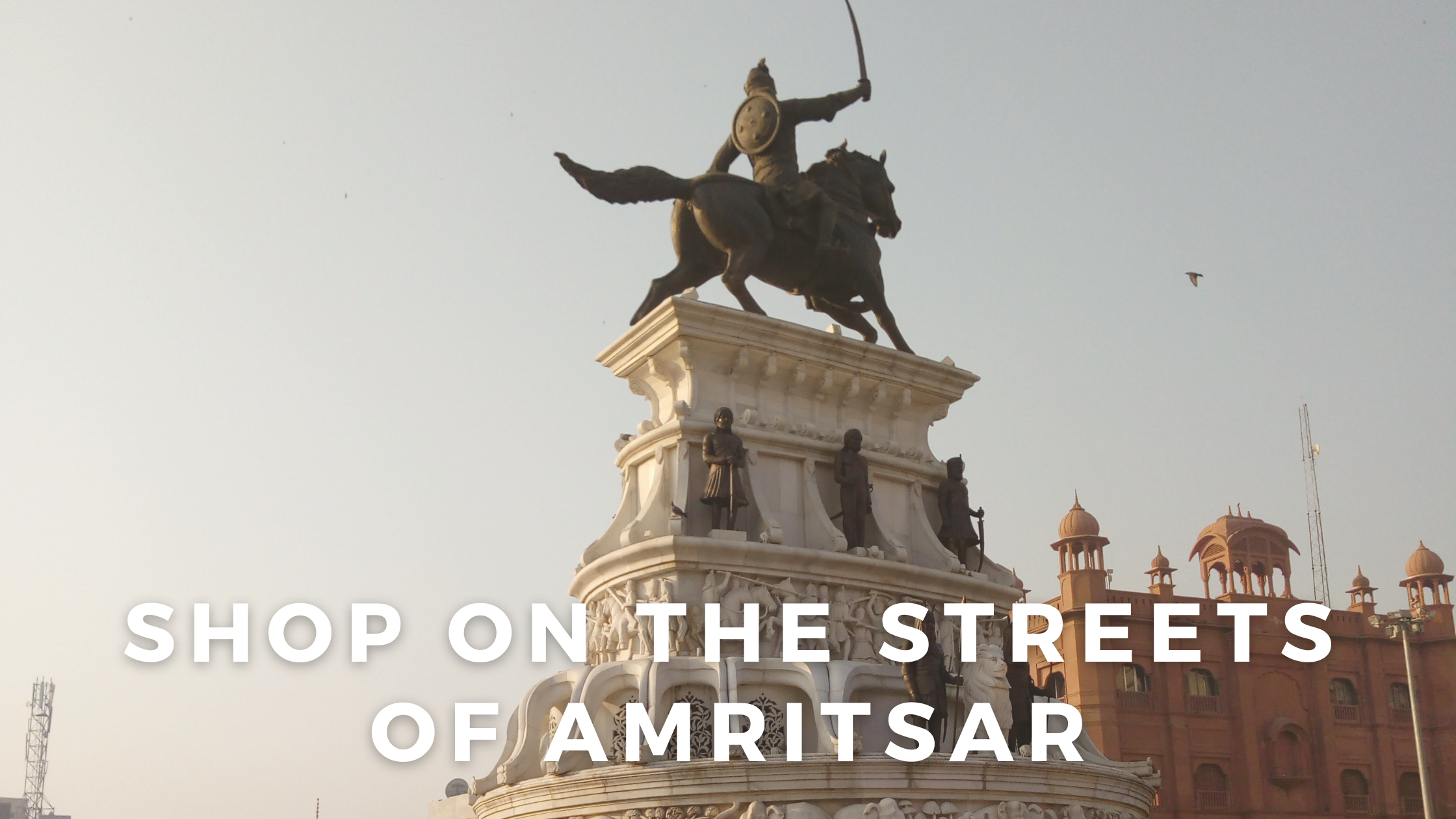 8 Shopping places to visit in Amritsar