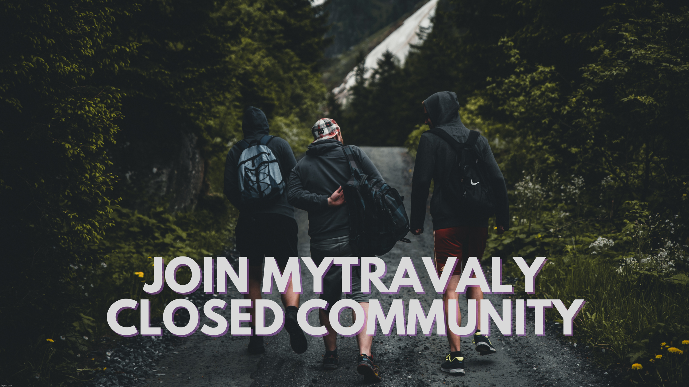 Benefits of Joining MyTravaly Closed Community