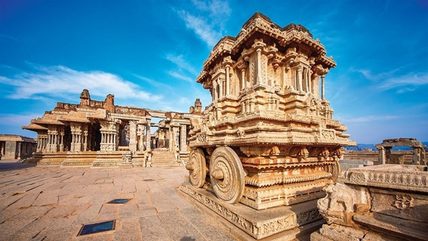 Pack Your Bags to Wonderful Trip Hampi That Seems Paradise